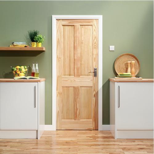 drzwi sosnowe wewnetrzne 2