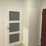 Drzwi wewnętrzne białe – Warszawa Wilanów