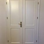 Drzwi wewnętrzne białe – Warszawa, Praga Północ